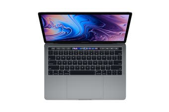 "Apple 13"" MacBook Pro 2019 MUHN2 (1.4GHz i5, 128GB, Space Grey) - AU/NZ Model"