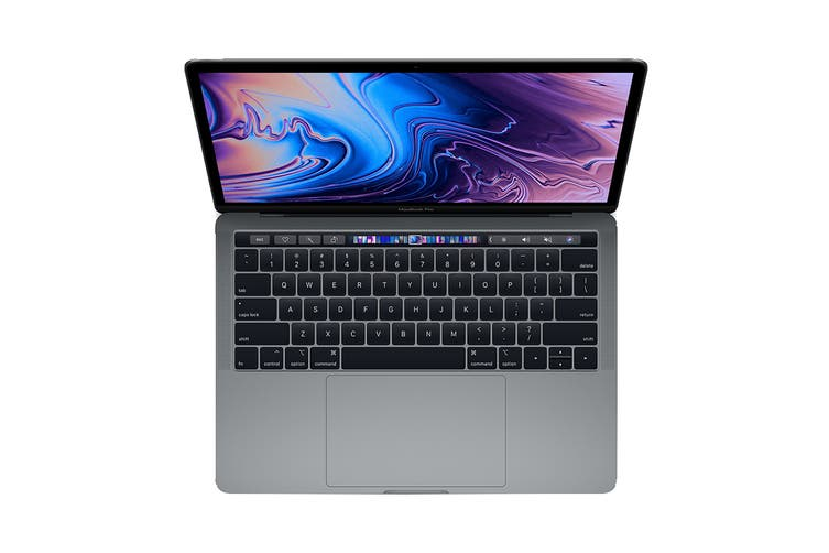 "Apple 13"" MacBook Pro 2019 MUHP2 (1.4GHz i5, 256GB, Space Grey) - AU/NZ Model"