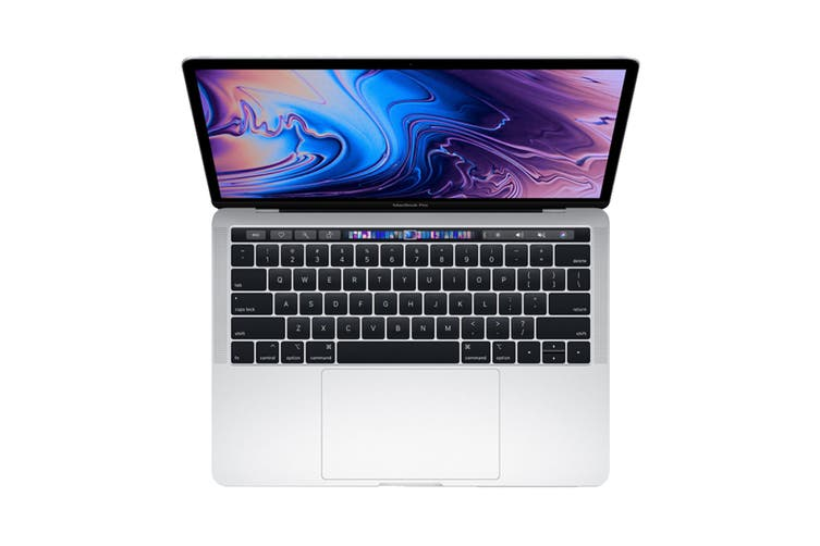 "Apple 13"" MacBook Pro 2019 MV9A2 (2.4GHz i5, 512GB, Silver) - AU/NZ Model"