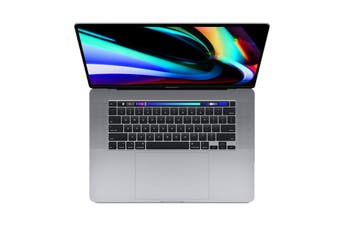 "Apple 16"" MacBook Pro 2019 MVVJ2 (2.6 GHz i7, 16GB RAM, 512GB SSD, Space Gray) - AU/NZ Model"