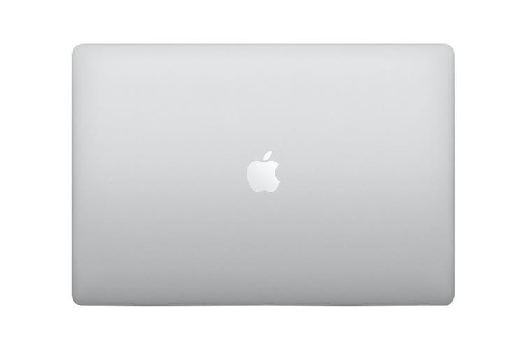"Apple 16"" MacBook Pro 2019 MVVL2 (2.6 GHz i7, 16GB RAM, 512GB SSD, Silver) - AU/NZ Model"