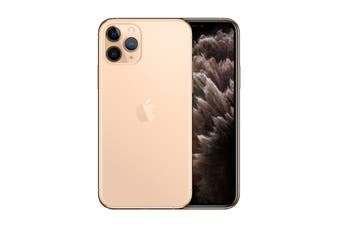 Apple iPhone 11 Pro (256GB, Gold)