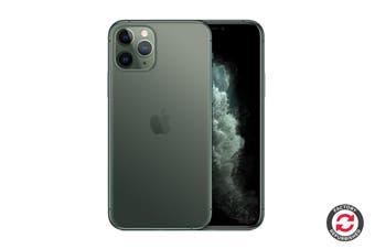 Refurbished Apple iPhone 11 Pro (256GB, Midnight Green)
