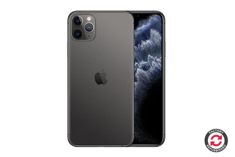 Apple iPhone 11 Pro Refurbished (256GB, Space Grey) - A Grade