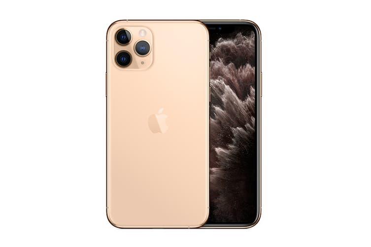 Apple iPhone 11 Pro (64GB, Gold)