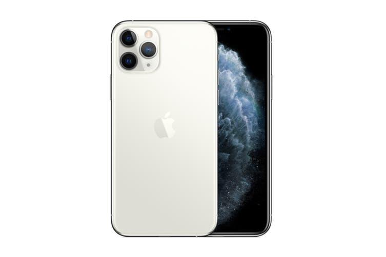 Apple iPhone 11 Pro (64GB, Silver)