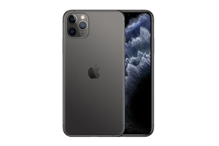 Apple iPhone 11 Pro Max (64GB, Space Grey)