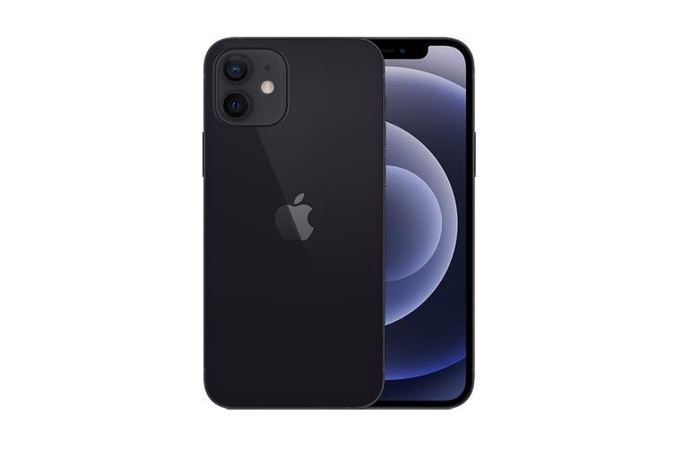 Apple iPhone 12 (128GB, Black)