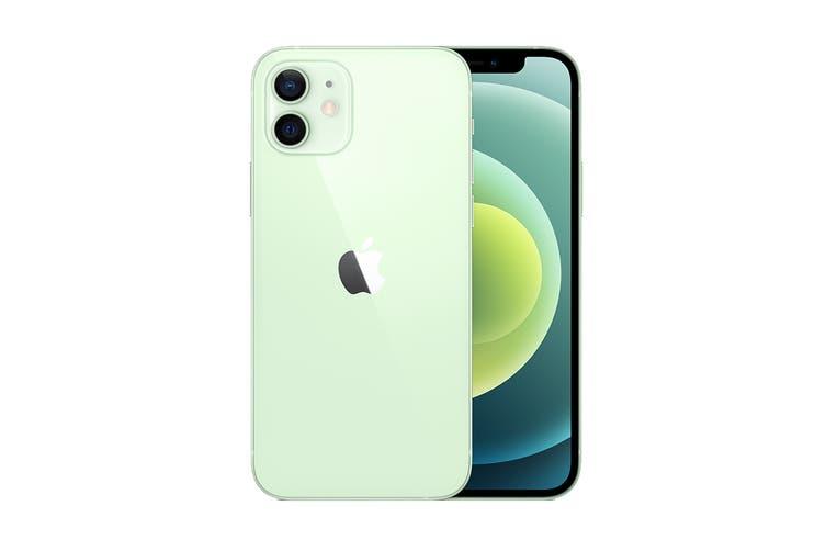 Apple iPhone 12 (128GB, Green)