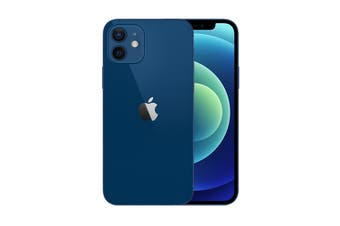 Apple iPhone 12 (64GB, Blue)