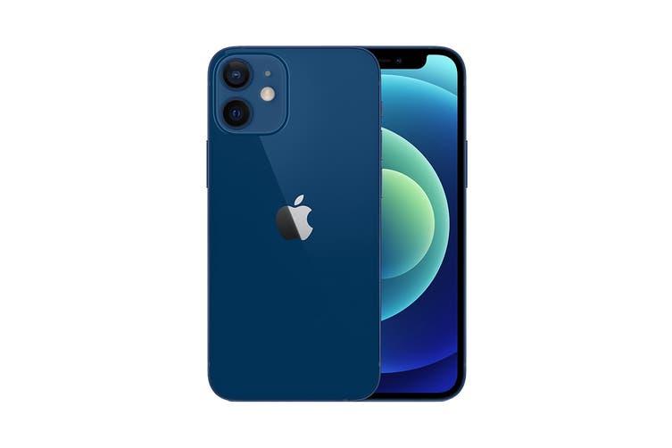 Apple iPhone 12 Mini (128GB, Blue)
