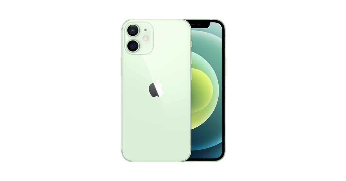 Apple iPhone 12 Mini (256GB, Green) - Kogan.comsearchaccountgiftcardshopping-cartplusarrow-rightcheckmarkpaypal