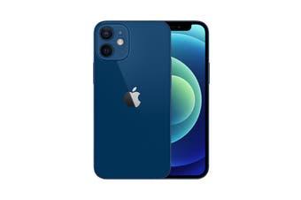 Apple iPhone 12 Mini (64GB, Blue)