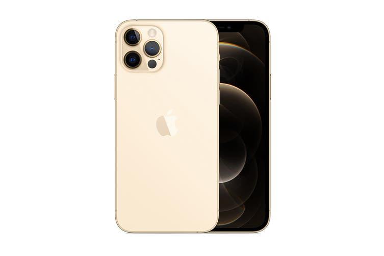 Apple iPhone 12 Pro (128GB, Gold)