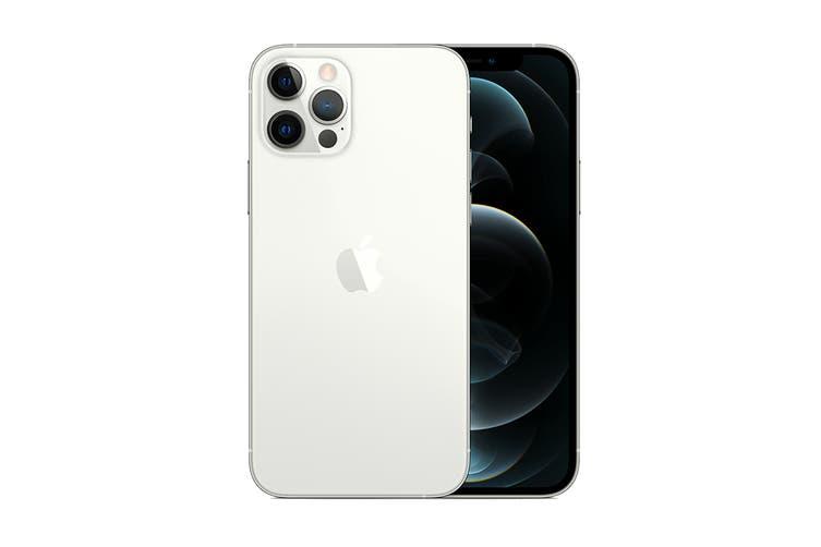 Apple iPhone 12 Pro (256GB, Silver)