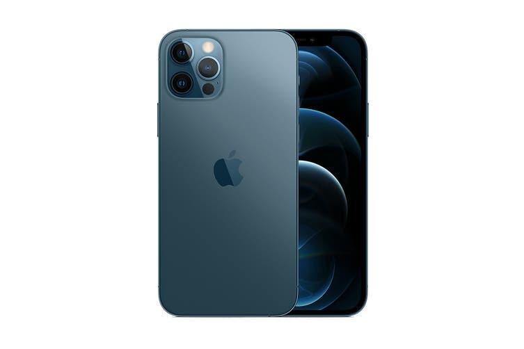 Apple iPhone 12 Pro (512GB, Pacific Blue)