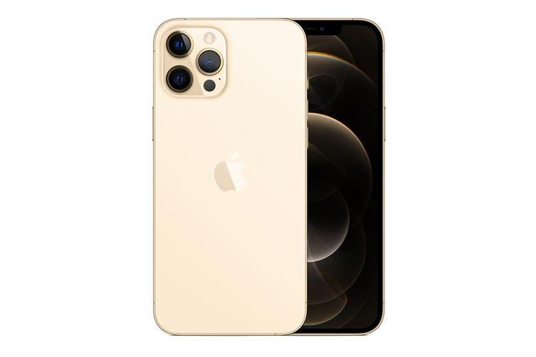 Apple iPhone 12 Pro Max (128GB, Gold)