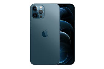 Apple iPhone 12 Pro Max (256GB, Pacific Blue)