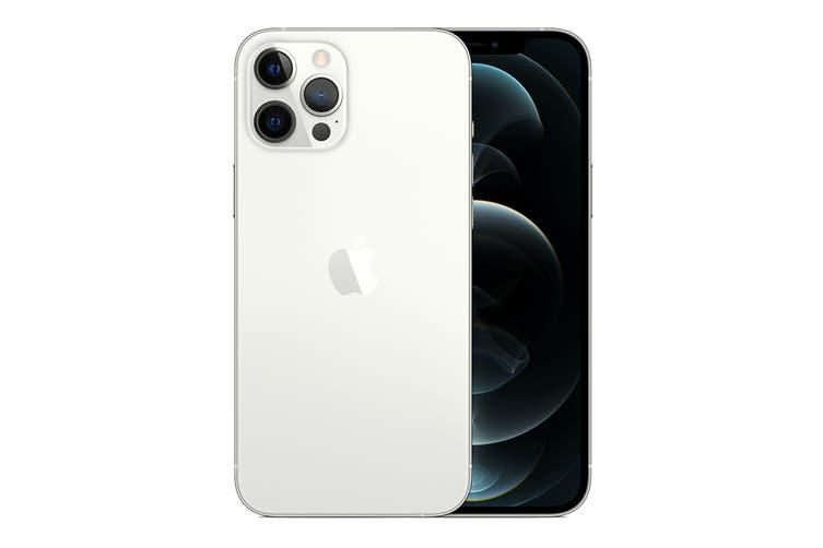 Apple iPhone 12 Pro Max (512GB, Silver)
