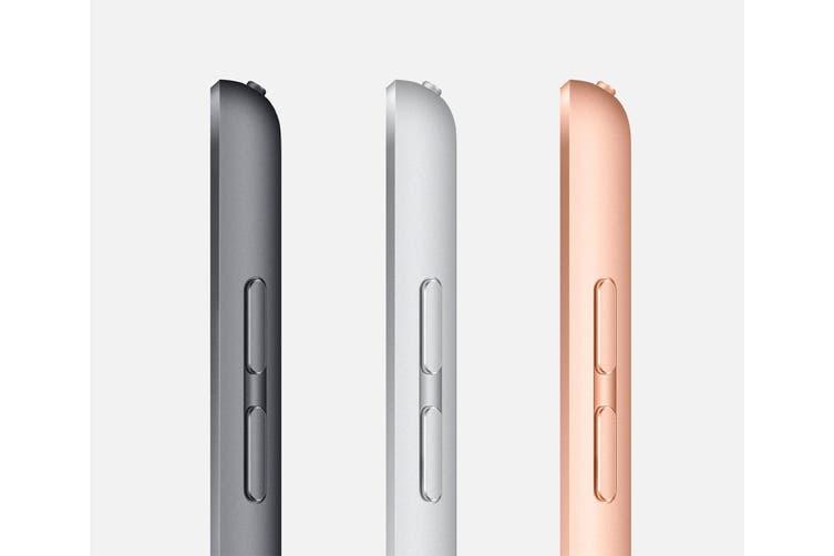 Apple iPad 2020 (128GB, Wi-Fi, Space Grey) - AU/NZ Model