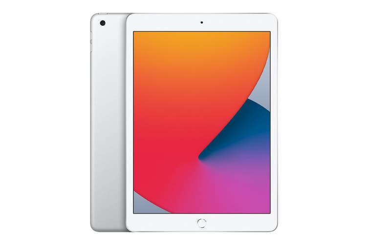 Apple iPad 2020 (32GB, Cellular, Silver) - AU/NZ Model