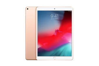 Apple iPad Air 3 (256GB, Wi-Fi, Gold) - AU/NZ Model