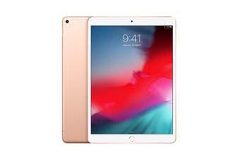 Apple iPad Air 3 (64GB, Wi-Fi, Gold)