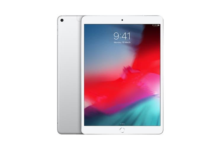 Apple iPad Air 3 (64GB, Wi-Fi, Silver) - AU/NZ Model