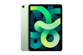 Apple iPad Air 4 (256GB, Wi-Fi, Green) - AU/NZ Model