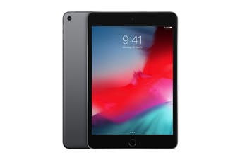 Apple iPad Mini 5 (64GB, Wi-Fi, Space Grey)