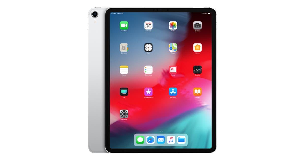 "Dick Smith NZ   Apple iPad Pro 12.9"" 2018 Version (1TB ..."