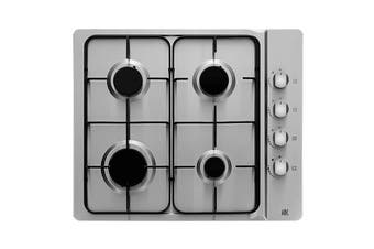 Arc Gas Oven (AOI5) & Cooktop (ACG4) Pack