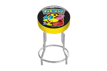 Arcade1Up Adjustable Stool - Pac Man
