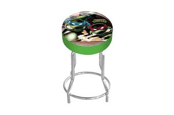 Arcade1Up Adjustable Stool - TMNT