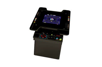 Arcade1Up Black Series Head to Head Pac-Man