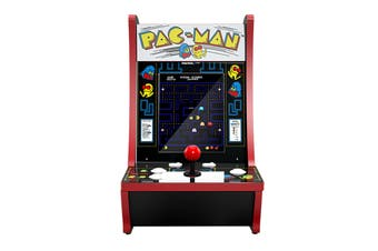 Arcade1Up Pac-Man 40th Edition Counter-Cade