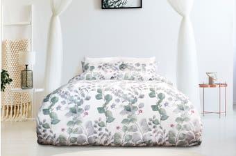 Ardor Boudoir Fleur Quilt Cover Set