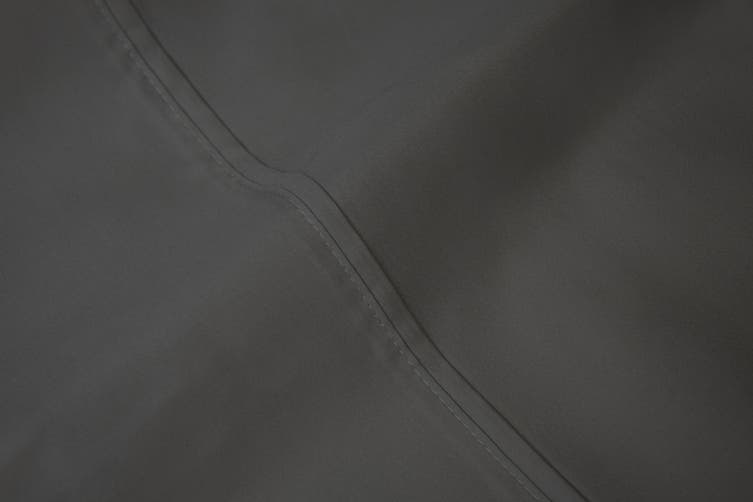 Ardor Luxury 1900TC Sheet Set (Queen/Charcoal)