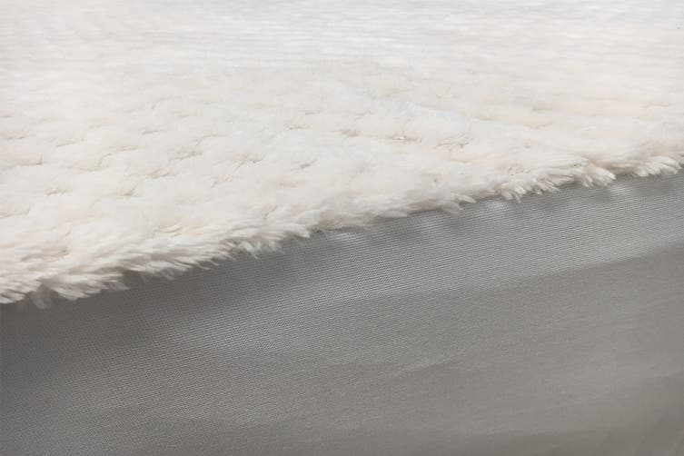 Ardor Diamond Fleece Underlay (Double)