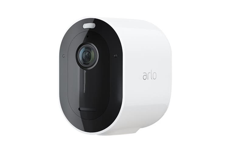 Arlo Pro 3 Wire-Free 2 Camera Security System (VMS4240P-100AUS)