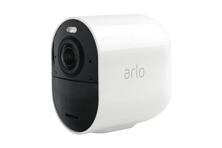 Arlo Ultra 4K UHD Wire Free Security Camera System with 2 Cameras (VMS5240-100AUS)