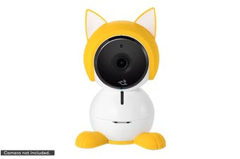 Arlo Baby Kitten Character for Baby Monitoring Camera (ABA1000-10000S)