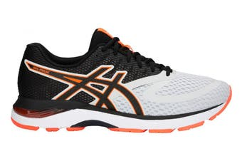 ASICS Men's Gel-Pulse 10 Running Shoe (Glacier Grey/Black)