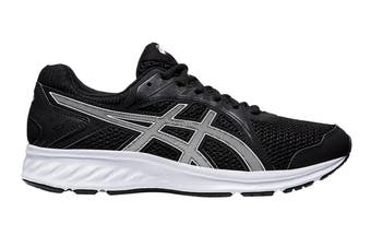 Asics Men's Jolt 2 Running Shoe (Black/White, Size 12 US)
