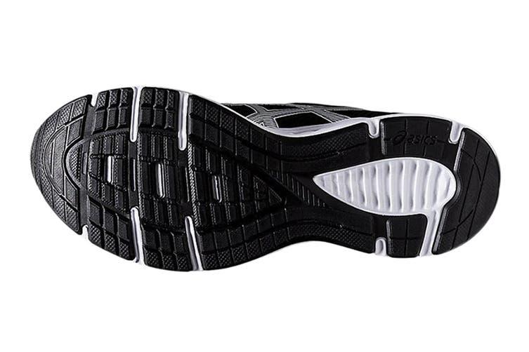 Asics Men's Jolt 2 Running Shoe (Black/White, Size 14 US)