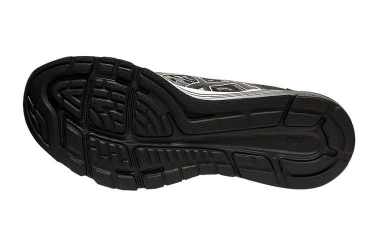 ASICS Men's DynaFlyte 4 (Black/Sheet Rock, Size 9.5 US)