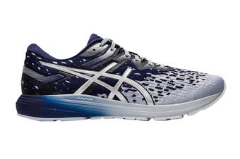 ASICS Men's DynaFlyte 4 (Peacoat/Pure Silver, Size 8.5 US)