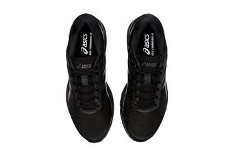 ASICS Men's GEL-CUMULUS 21 (Black/Black, Size 10 US)