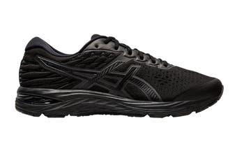 ASICS Men's GEL-CUMULUS 21 (Black/Black, Size 12.5 US)