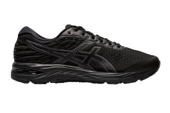 ASICS Men's GEL-CUMULUS 21 (Black/Black, Size 14 US)